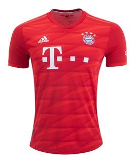 Camiseta Bayern Munich Local 2019/2020 - Versión Jugador