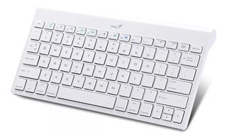 Teclado Genius Luxepad 9000 iPad Tablet Bluetooth