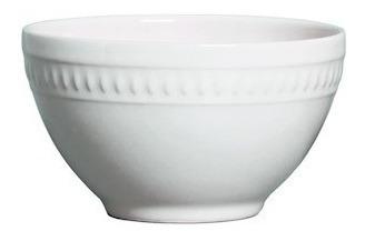 Conjunto 6 Bowls Sevilha Branco Cozinha Porto Brasil