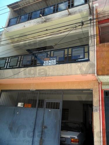 Casa Sobrado Para Venda, 3 Dormitório(s), 143.8m² - 23114