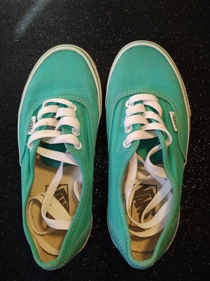Zapatillas Vans (originales Traídas De Eeuu)
