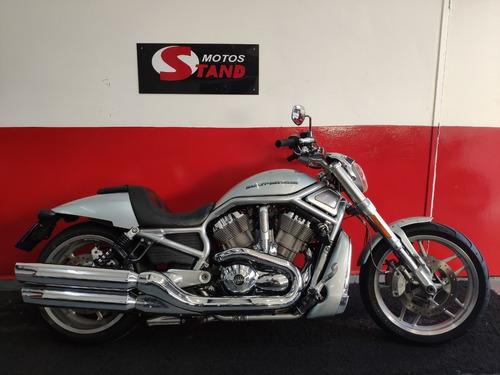 Harley Davidson Night Rod Especial Vrscdx 2012 Prata