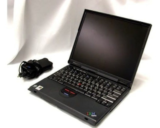 Thinkpad T20