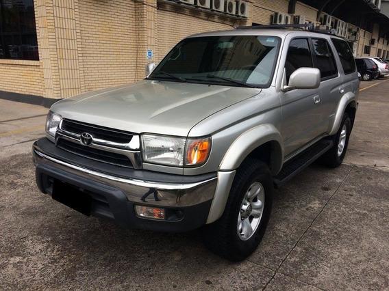 Toyota Hilux Sw4 3.0 Turbo Diesel 4x4 - 2001