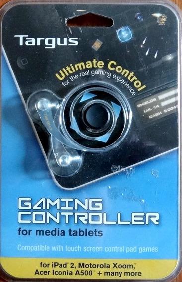Targus Gaming Controller - Controle Para Jogar No Tablet!