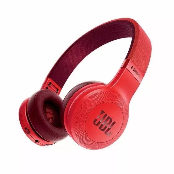 Fone De Ouvido Bluetooth On Ear Jbl E45