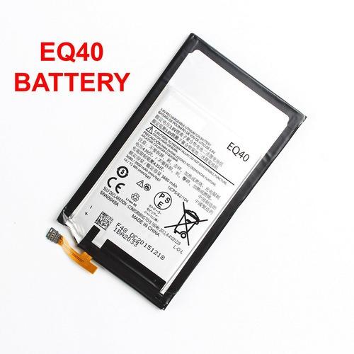 Imagen 1 de 3 de Batería 3900mah Oem Reemplazo Para Motorola Droid Turbo
