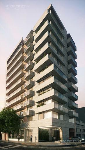 Emprendimiento Edificio Salta - Salta 3500