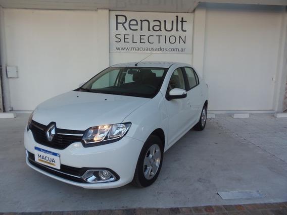Renault Nuevo Logan Privilege 1.6 16v