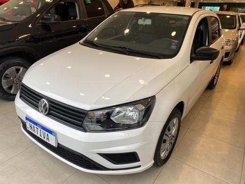 Imagem 1 de 10 de Volkswagen Gol 1.6 Msi Mb5