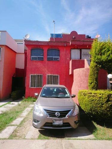 $977,000 Casa Duplex Planta Alta En Arboledas De San Miguel