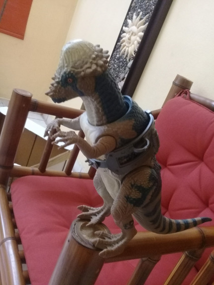 Dinosaurio Jp23 De Coleccion
