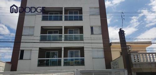 Residencial Mandalla São Bernardo Do Campo - 1131