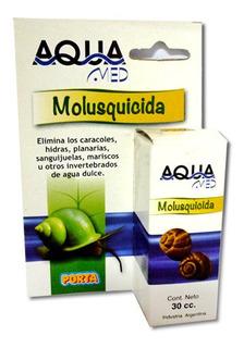Aquamed Molusquicida 30cc