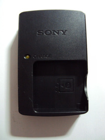 Carregador De Bateria Sony Modelo: Bc-csge - Original