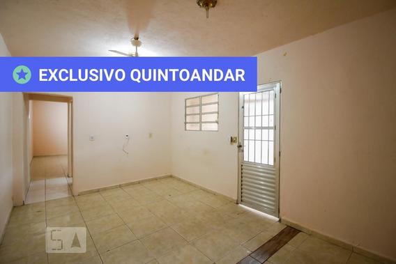 Casa Com 1 Dormitório - Id: 892948666 - 248666