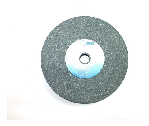 Piedra Amoladora De Banco 175 X 25 X 19 Gr 80 Tyrolit Widia