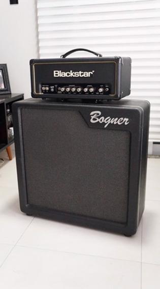 Amplificador Blackstar Bogner 2x12 - Troco