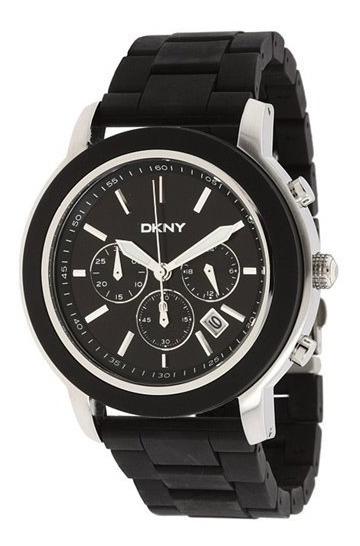 Reloj Dkny Ny1493 Cronógrafo, 100% Original Y Nuevo