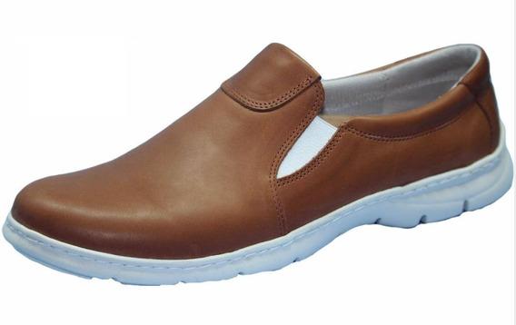 Zapatos Hombre Cuero Xl 47-48-49-50 13-14-15us - Suela Eva