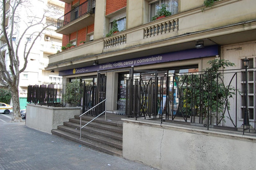 Venta Local Comercial A La Calle Avenida Parque Rodo