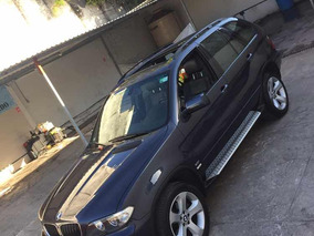 Bmw X5 3.0 Si F1 6vel At 2005
