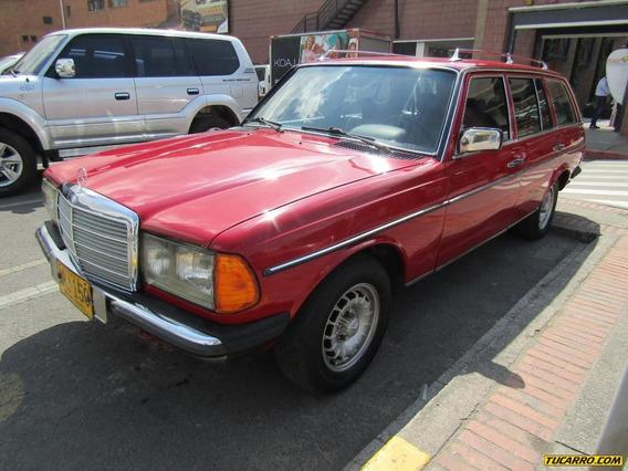 Mercedes Benz Otros Modelos 230 Te