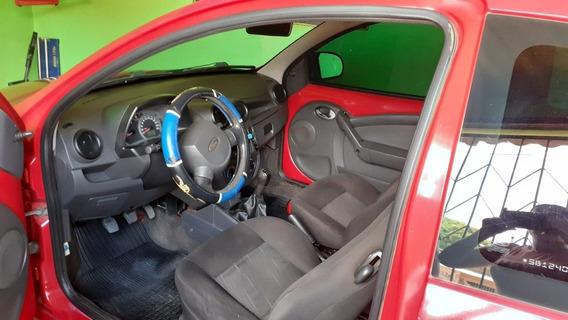 Ford Ka 1.0 Tecno Flex 3p 68.5 Hp 2009