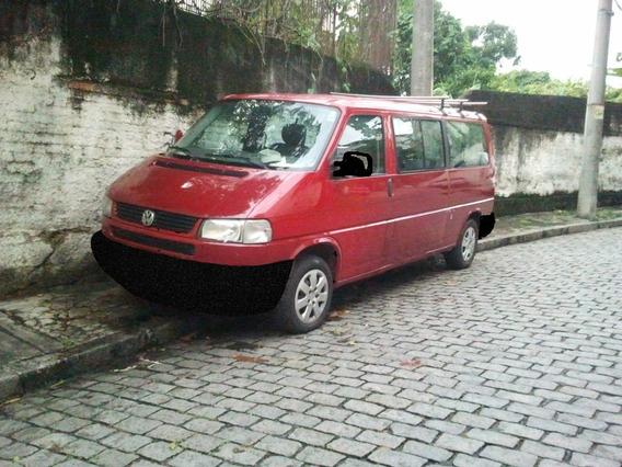 Eurovan Caravele Wolksvagen Van Completa