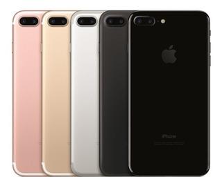 iPhone 7 Plus Apple 32gb Exposição Vitrine Em 12x Sem Juros