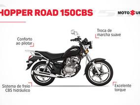Chopper Road 150 2019 Cbs