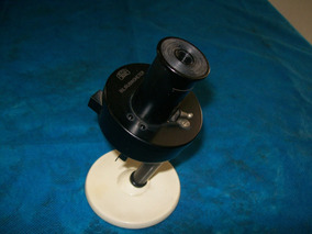 Antigo Instrumento De Laboratório Zeiss Ikon Bilirubinometer