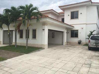 18-6001ml Hermosa Casa En Santa Maria