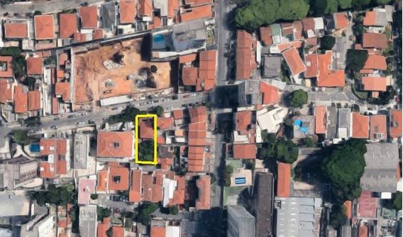 Casa Residencial À Venda, Santana, São Paulo. - Ca0174