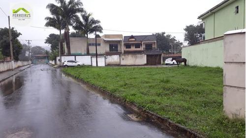 Imagem 1 de 3 de Terreno A Venda No Bairro Vila Santa Alice Em Duque De - 687-1