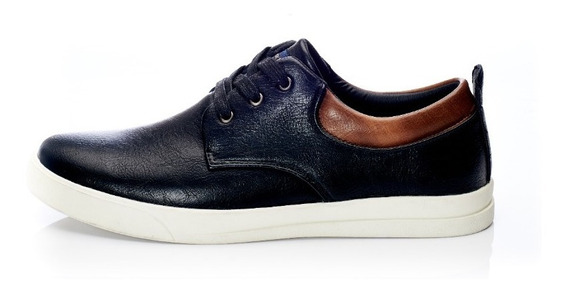 Zapatillas Daven Stork Man - Enzo Shoes