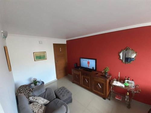 Imagem 1 de 8 de Apartamento No Palmares, Zona Sul À Venda - 921