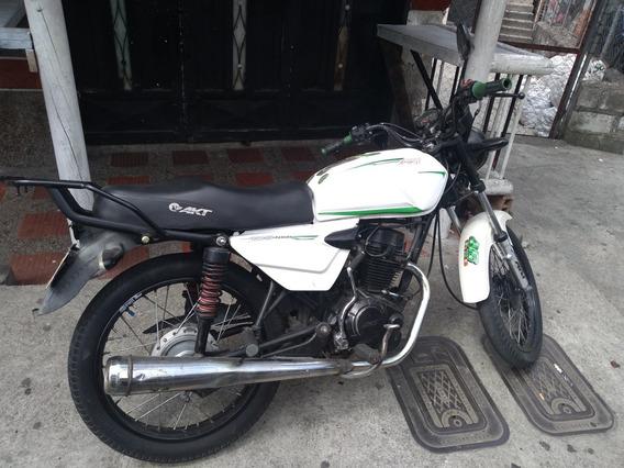 Moto Nkd