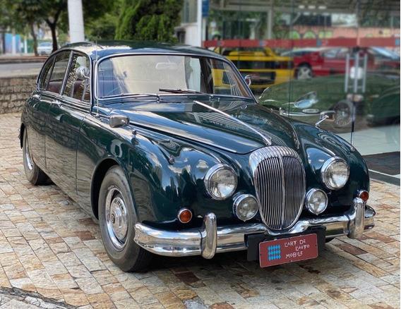 Daimler - 1967
