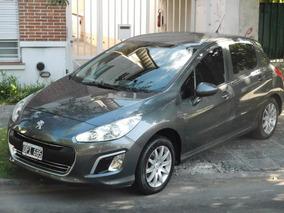 Peugeot 308 1.6 Active Hdi 115cv 1°mano 26000 Km Garantia Of