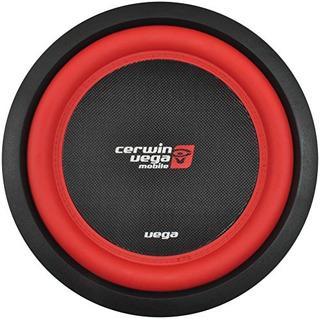 Cerwin Vega V104d 800 Watt Max 10-en Bobina De Voz Dual W