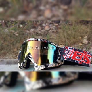 Goggles Para Motocross
