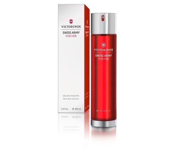 Perfume Original Swiss Army For Her 100 Ml Damas