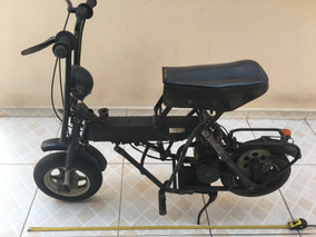 Mini Moto Phanter 50cc