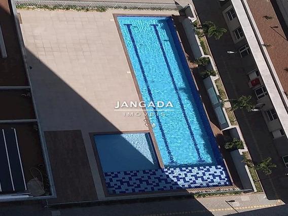 Apartamento 02 Dormitorios 01 Vaga - Jardim Padroeira - 11818