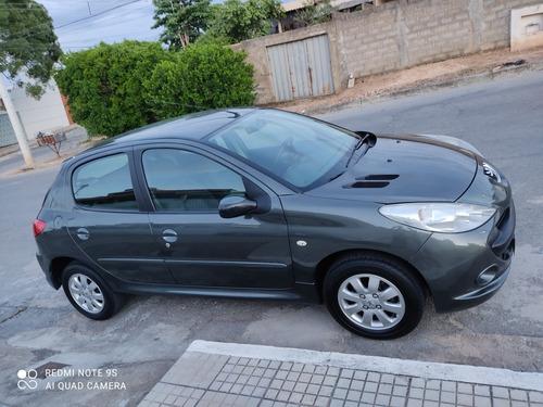 Imagem 1 de 5 de Peugeot 207 2010 1.4 Xr Sport Flex 5p