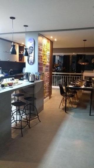 Apartamento Com 1 Dormitório À Venda, 74 M² Por R$ 530.000 - Ap2036