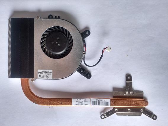 Promoção Cooler+dissipador Notebook Positivo S1991- Envio Já
