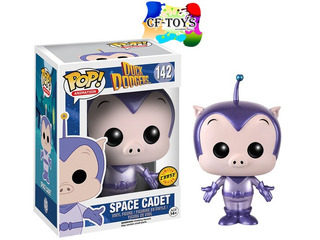 Space Cadet Donald Funko Pop Pelicula Duck Dodgers Chase Cf