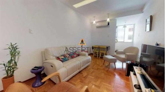 Apartamento-à Venda-catete-rio De Janeiro - Flap20348